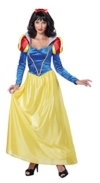 Snow White Costume - Large -
