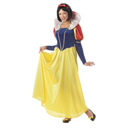 Snow White Costume - Small -