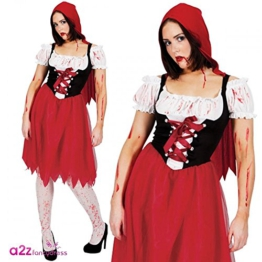 Blood Red Riding Hood **NEW** -